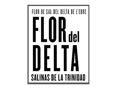 Flor del Delta logo