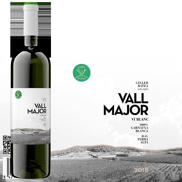 Vi Vall Major